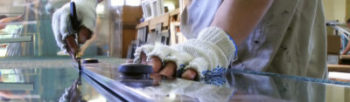 Bij Glashandel Ede maken we het glas op maat als dit nodig is
